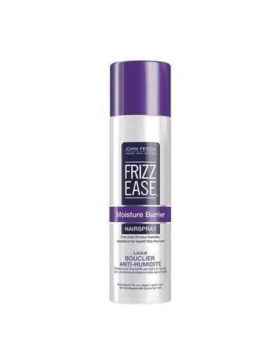 John Frieda Moısture Barrıer Spray 250Ml Renksiz